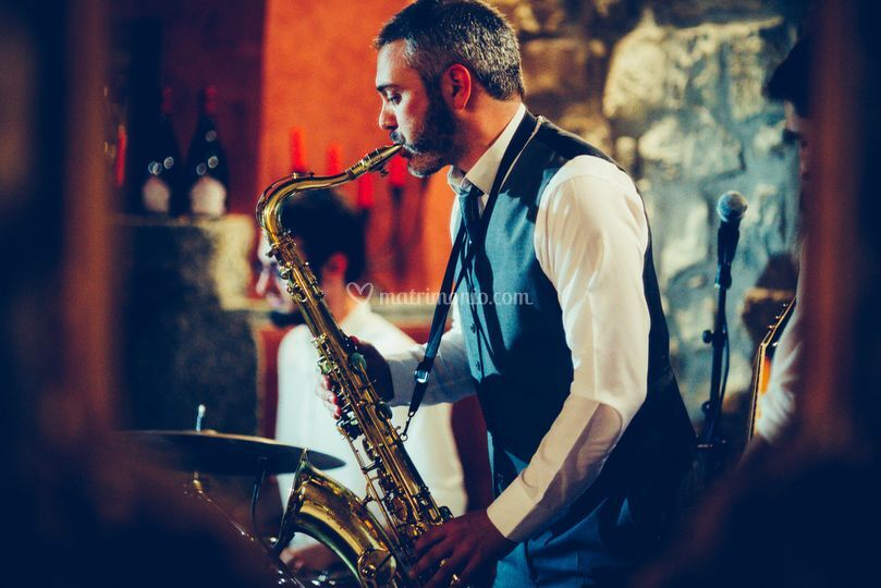 Malchevada Jazz Band