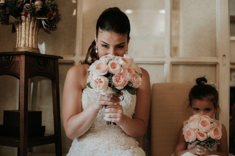 Fotografa di matrimonio