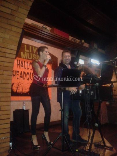 Max e Antonella