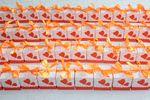 Scatoline confetti segnaposto