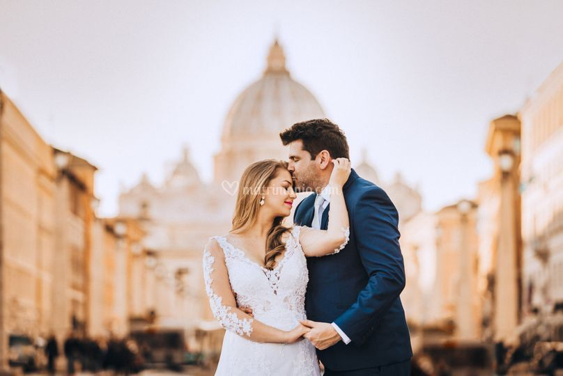 Roma-foto-nozze
