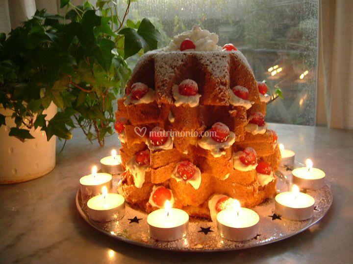 Cucina Castello di Grumello