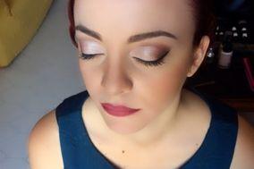 Sasha make-up
