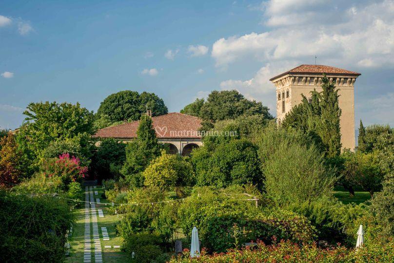 Castello Quistini