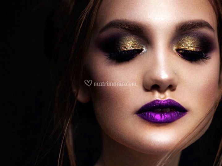 Irene Martoccia Make Up Artist