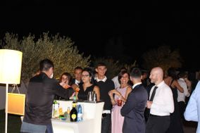 Zenzerino Open Bar & Cocktail Catering