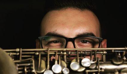 Davide D'Onofrio Sax