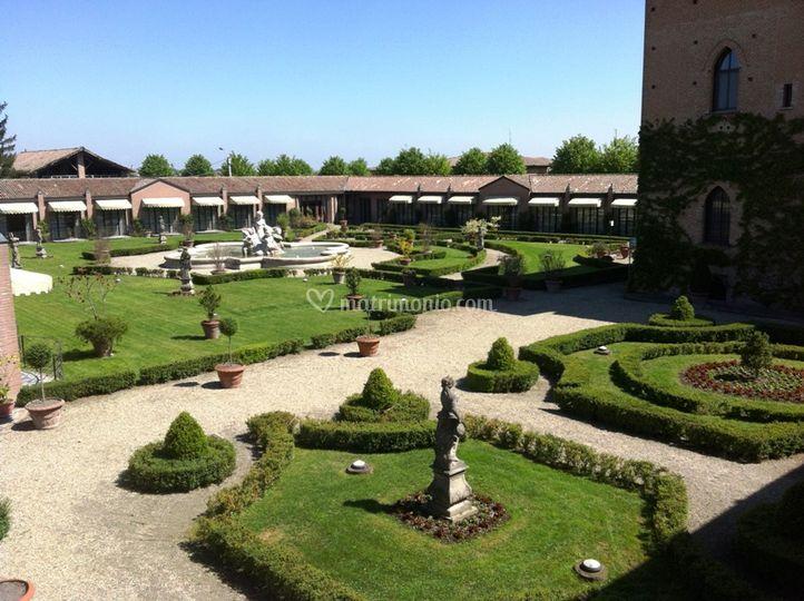 Parco Interno