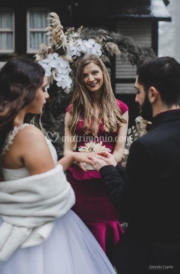 INSPIRATION WEDDING