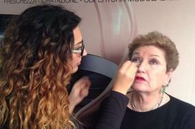 Carmen Sacco Make Up Artist