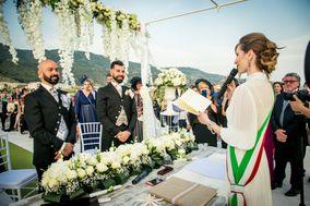 Floriana Borrino Celebrante