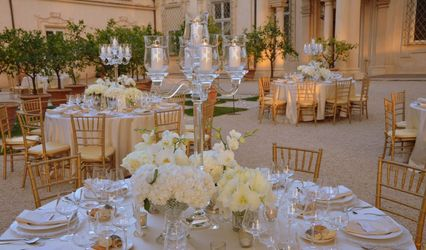 Le Blanc Banqueting
