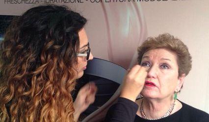 Carmen Sacco Make Up Artist