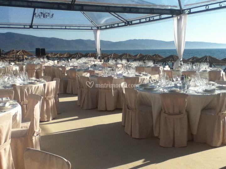 Matrimonio In Riva Al Mare : Il tuo personal chef di vincenzo meli