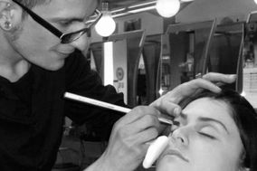 Tommaso Paolicchi Make-up Artist