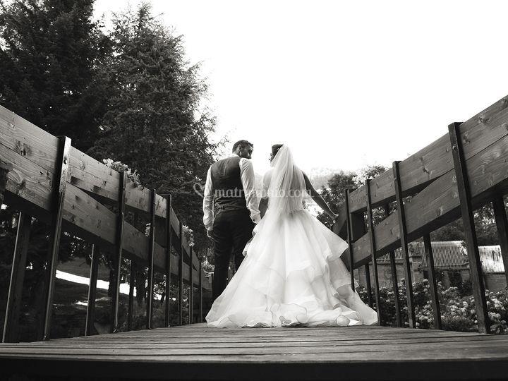 Matrimoni Parco le Pigne Coazz