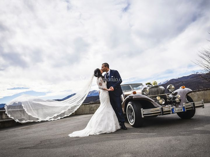 Matrimonio Laghi di Avigliana