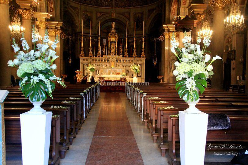 Gioki d 39 arredo for Arredo chiesa