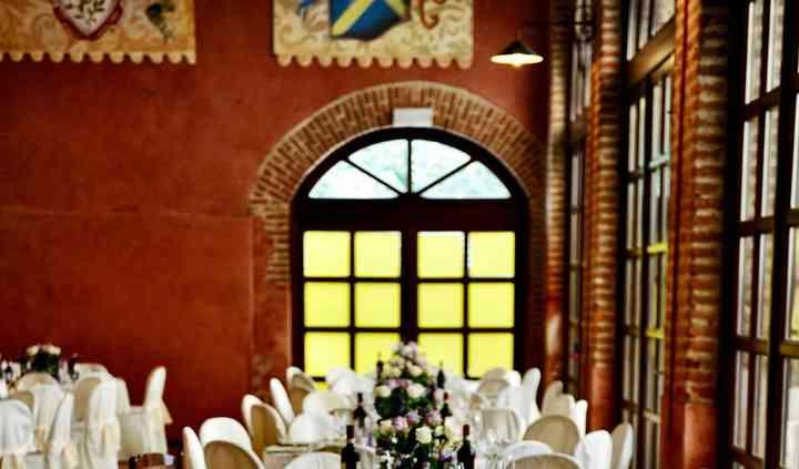 Salone delle Capriate