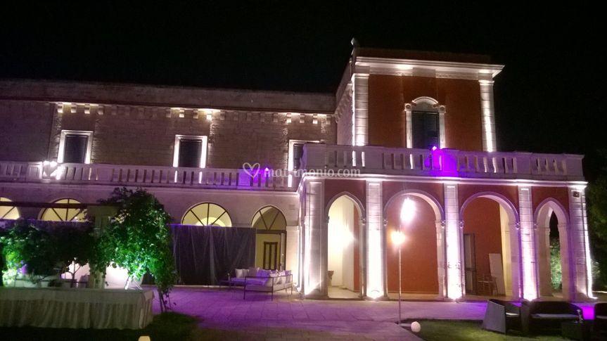 Villa Maresca