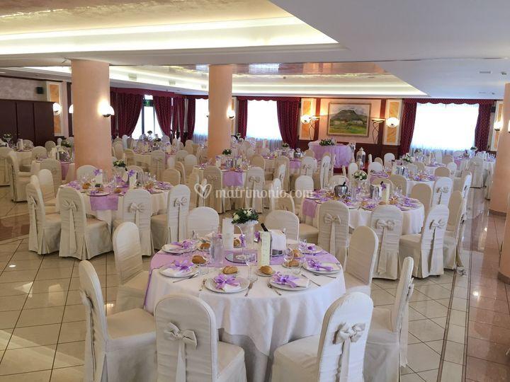 Sala Montecassino