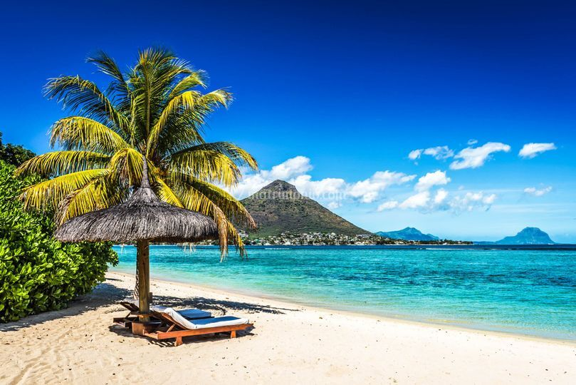Mauritius, Luna di Miele