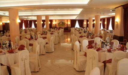 Hotel Ristorante Al Boschetto 1