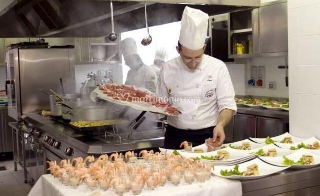 Al Capolinea: cucina