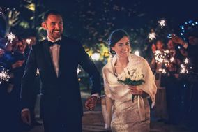 Marco Carotenuto - Wedding Teller
