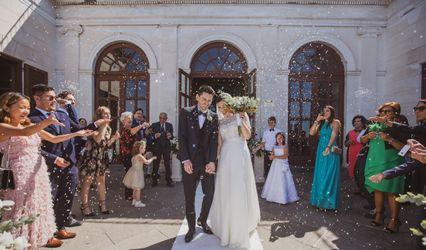 Marco Carotenuto - Wedding Teller 1