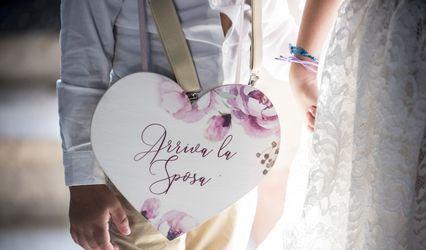 Stefania Negro Wedding Planner e Designer 1