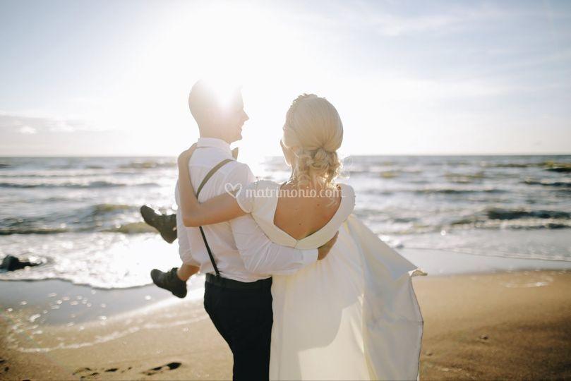 Video matrimonio a Pescara