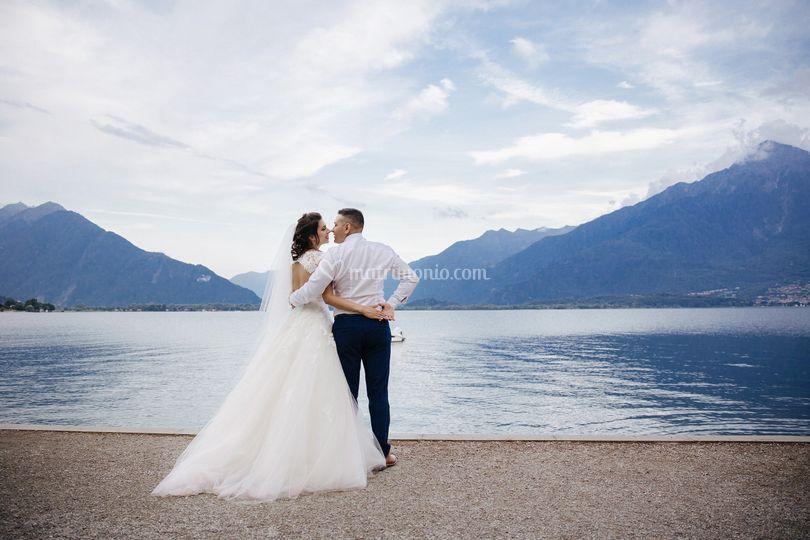 Video matrimonio in Abruzzo