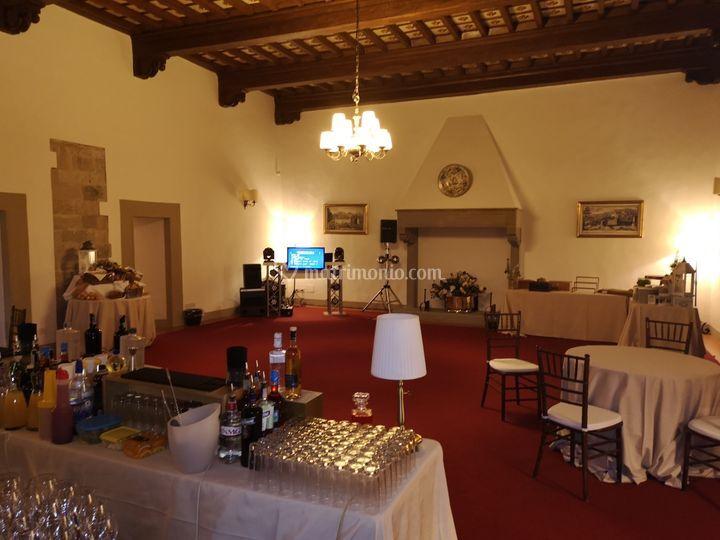 Pronti Castello Sant'Ellero