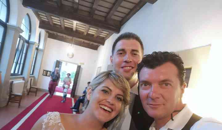 Gli Sposi Castello Sant'Ellero