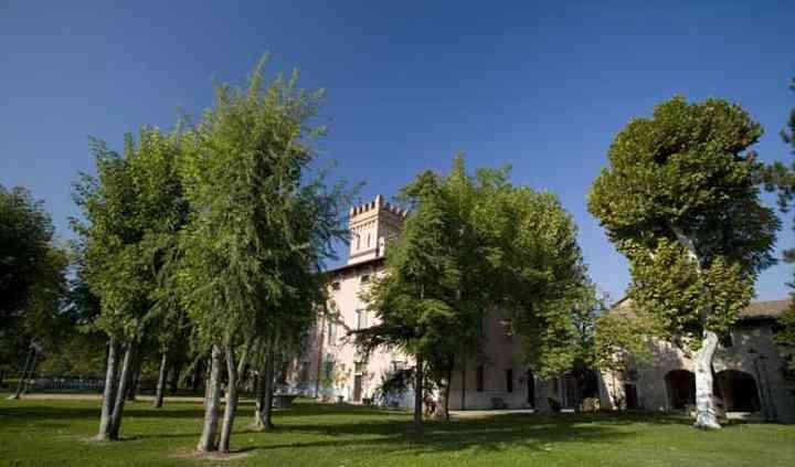 Palazzo di Montegioco