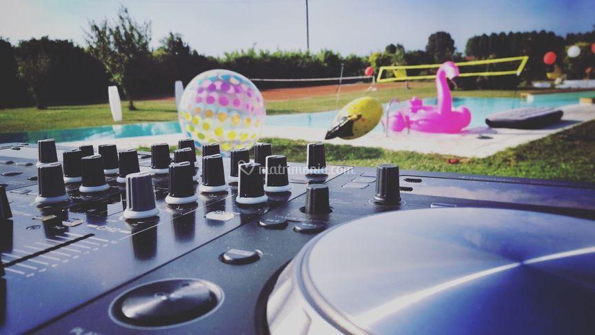 Party DJ® - I DJ degli Eventi