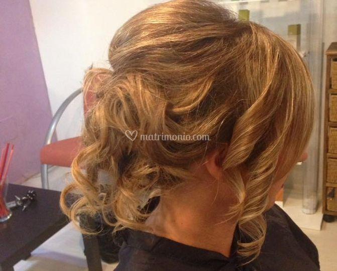 Maria Pistone Parrucchieri