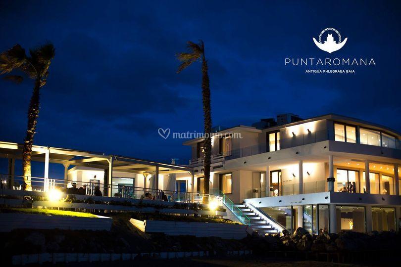 Puntaromana