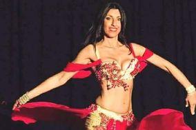 Corinna Landucci Danza del Ventre