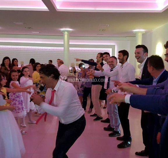 Msc wedding