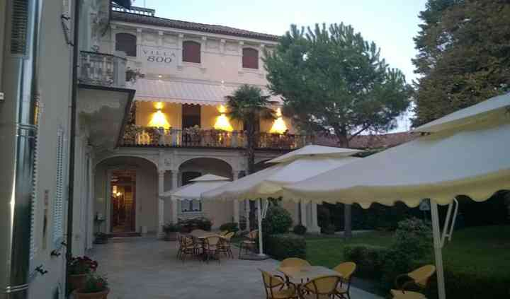 Ristorante Hotel Ariotto Village
