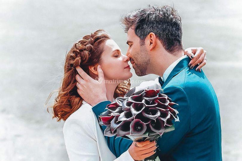 Sposa a Milano