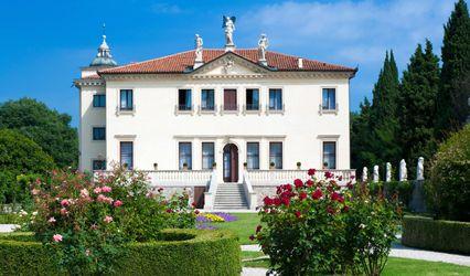 Villa Valmarana ai Nani 1