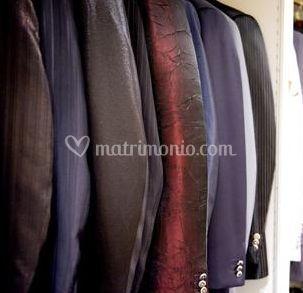 Alcune delle nostre giacche
