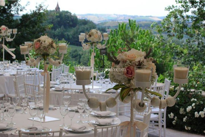 agriturismo matrimonio bologna