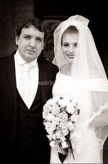 Angela e Massimiliano
