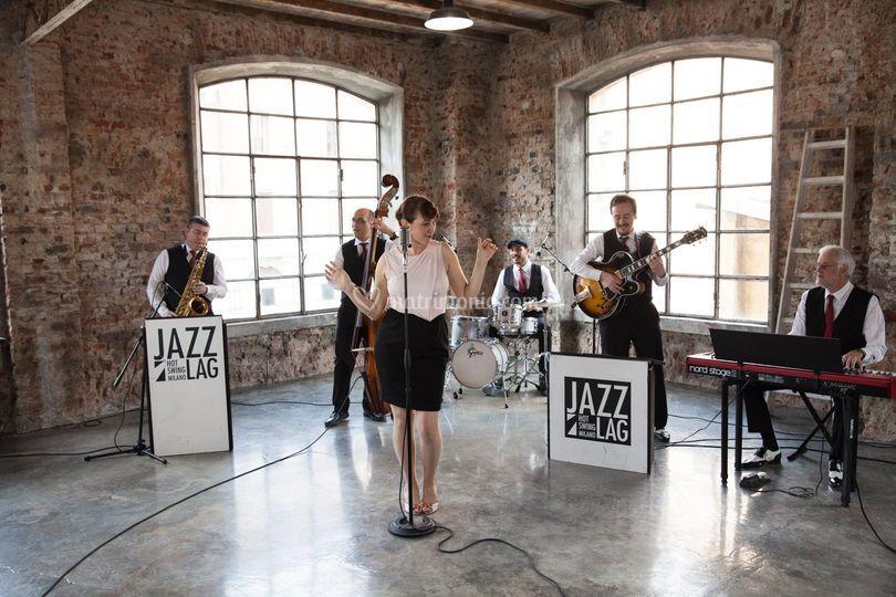 Jazz Lag