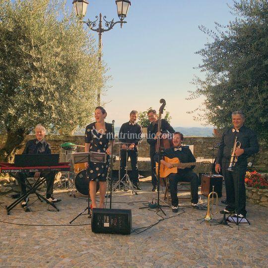 6et live in Monferrato