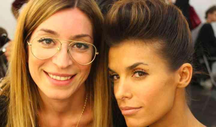 Make up atelier Monica Virga